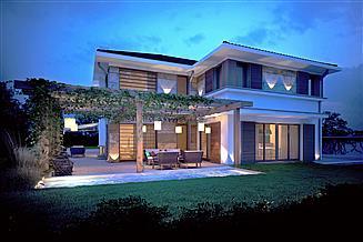 Projekt domu Zdrojowy