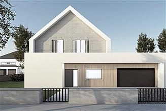 Projekt domu FX-60