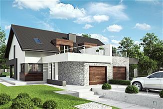 Projekt domu HomeKoncept-47 B