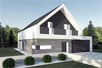 Projekt domu FX-67