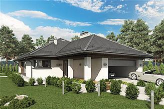 Projekt domu Morgan II