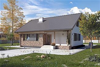Projekt domu Mak 3