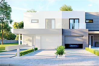 Projekt domu HomeKoncept-52 S