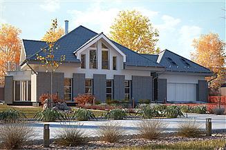 Projekt domu Latimona 5