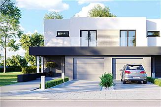 Projekt domu HomeKoncept-52 D