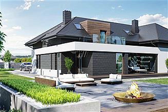 Projekt domu HomeKoncept-53