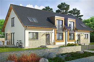 Projekt domu Tabasco 3