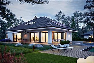 Projekt domu Tanita II G2 energo