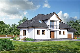 Projekt domu Annopol 11 g