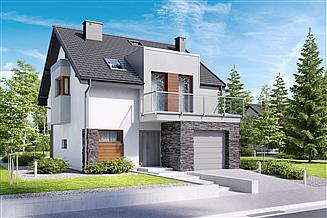 Projekt domu Taneto III TERMO