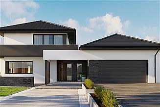 Projekt domu HomeKoncept-59