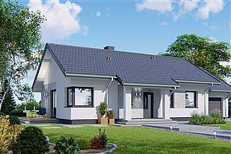 Projekt domu APS 259