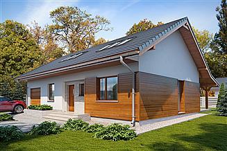 Projekt domu Gaja 3