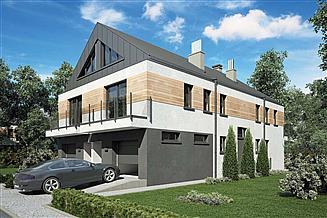 Projekt domu Gemini