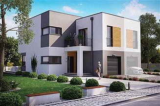 Projekt domu KA28S