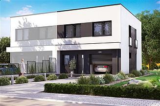 Projekt domu KA12S