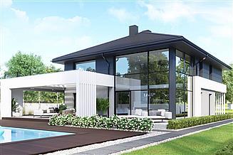 Projekt domu HomeKoncept-60
