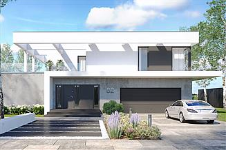 Projekt domu HomeKoncept-62