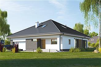 Projekt domu E-231