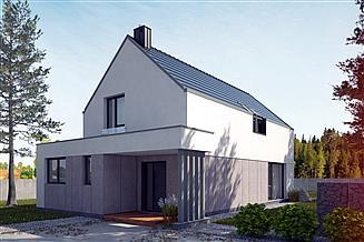 Projekt domu Amoenus II