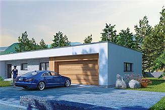 Projekt domu Promptus I G2