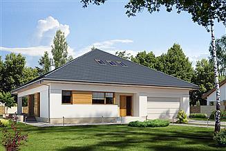 Projekt domu E-179