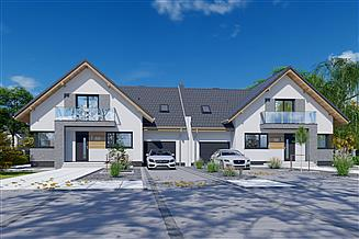 Projekt domu APS 209 NEW