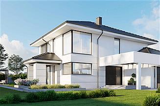 Projekt domu HomeKoncept-64