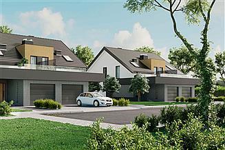 Projekt domu HomeKoncept-61 B