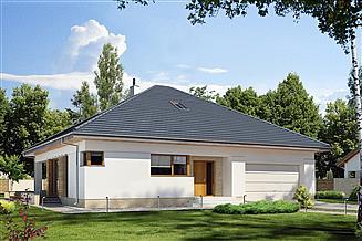 Projekt domu E-229