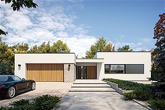 Projekt domu Agos 2