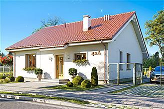 Projekt domu Zosia 5