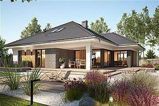 Projekt domu Miriam V