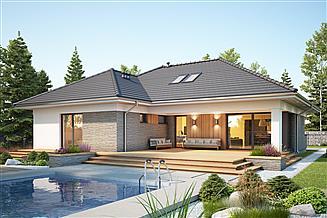 Projekt domu Nela VI