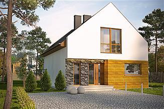 Projekt domu Avanti 2