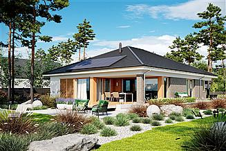 Projekt domu Alison G2