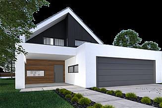 Projekt domu FX-28