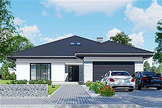 Projekt domu APS 314