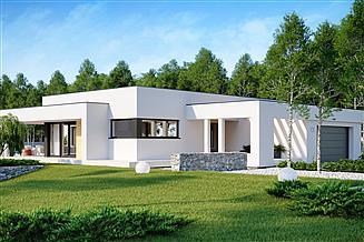 Projekt domu HomeKoncept-73