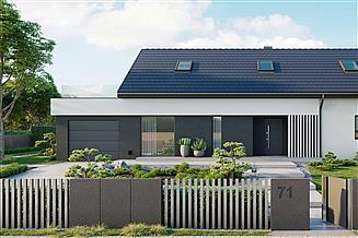 Projekt domu HomeKoncept-71
