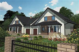 Projekt domu APS 237