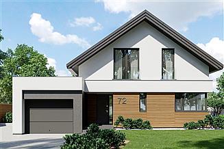 Projekt domu HomeKoncept-72