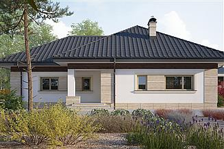Projekt domu Kalasea