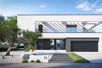 Projekt domu HomeKoncept-74