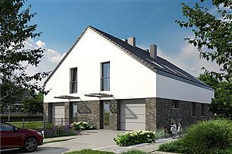 Projekt domu Eco 29