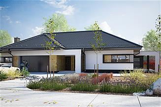Projekt domu Senella