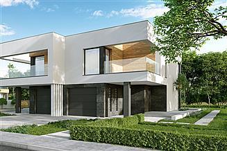 Projekt domu HomeKoncept-75 B