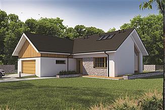 Projekt domu Grenada G2