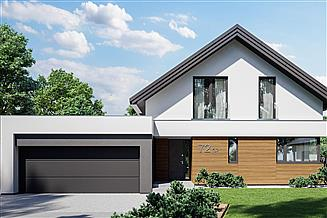 Projekt domu HomeKoncept-72 G2