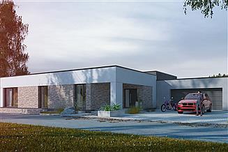 Projekt domu Speciosus I G2